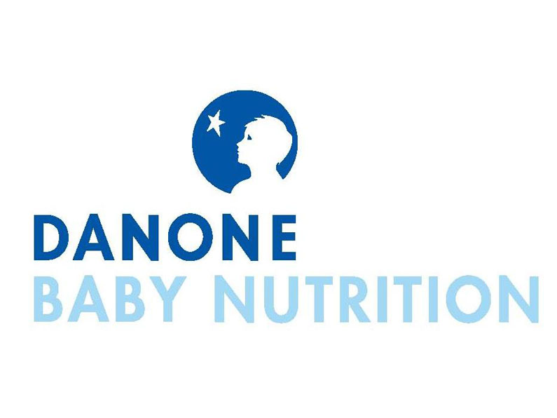 marketing plan for danone